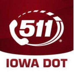 511 On the Go logo