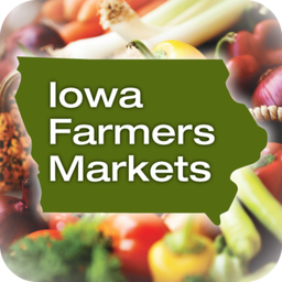 Iowa Farmer Markets App