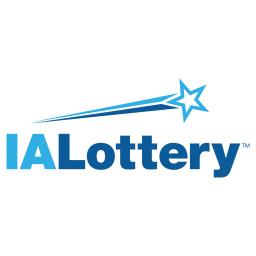 IA Lottery logo