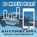 CityConnect Davenport App