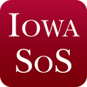 Iowa Secretary of State Elections App